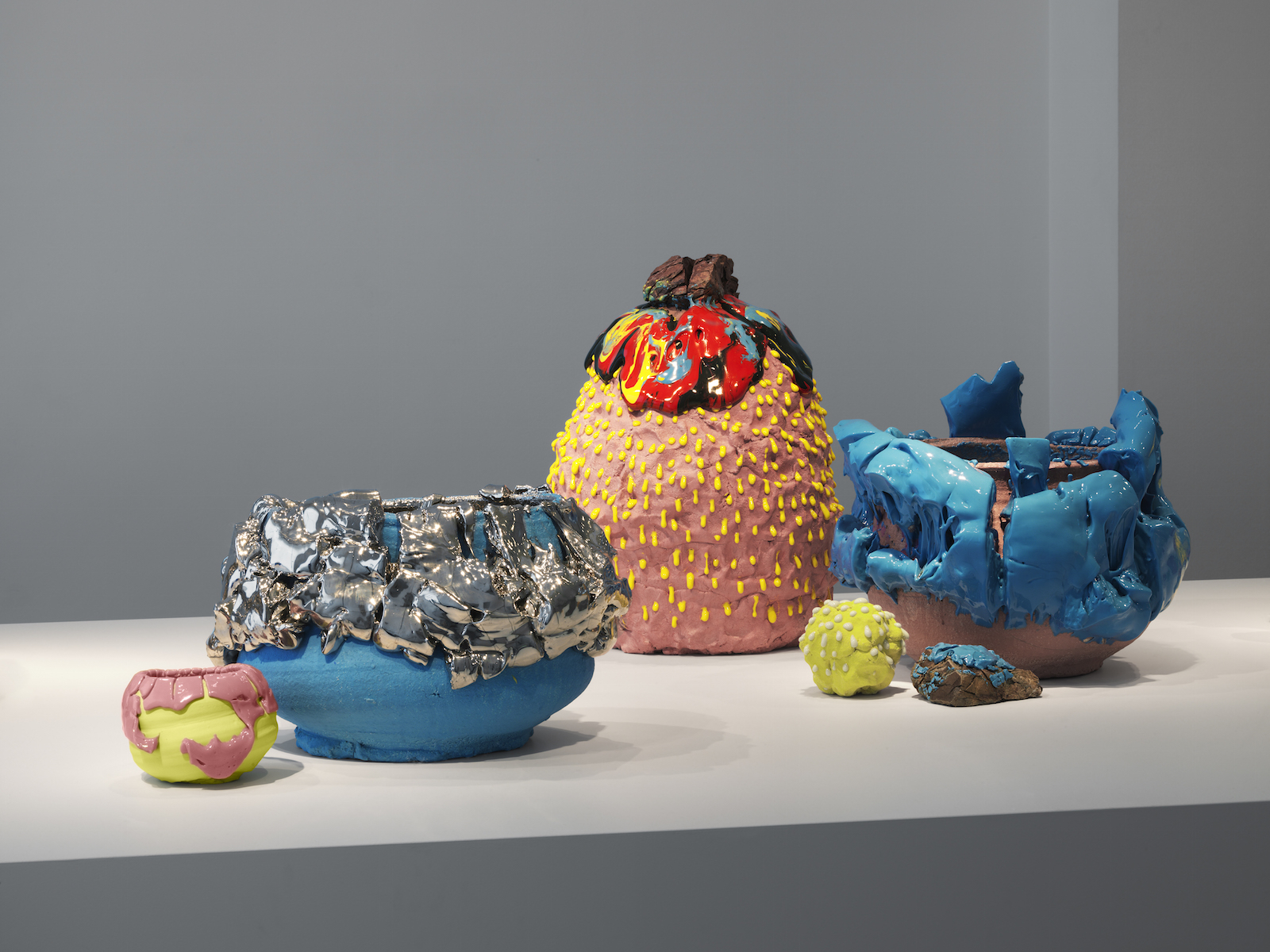 Extraordinary Contemporary Sculptures by Takuro Kuwata - From Nature Exhibition takuro kuwata Extraordinary Contemporary Sculptures by Takuro Kuwata Extraordinary Contemporary Sculptures by Takuro Kuwata From Nature Exhibition