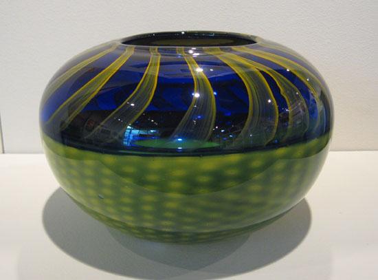 Fascinating Glassworks by David Belien - Rain Forest Basket glassworks Fascinating Glassworks by David Belien Fascinating Glass Art by David Belien Rain Forest Basket