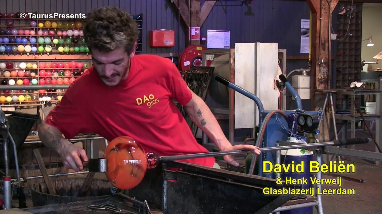 Fascinating Glassworks by David Belien - Working glassworks Fascinating Glassworks by David Belien Fascinating Glass Art by David Belien Working