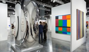 Highlights of Art Basel Miami Beach 2018 - -