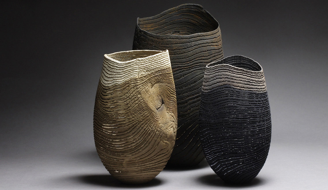 The Best of Wood Art Pascal Oudet -
