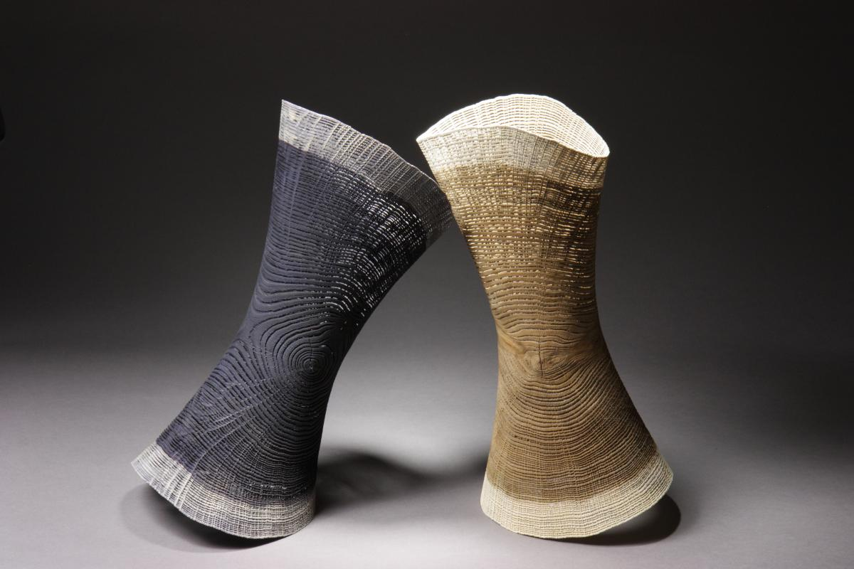 The Best of Wood Turning Art Pascal Oudet - Diabolo wood turning The Best of Wood Turning Art: Pascal Oudet The Best of Wood Art Pascal Oudet Diabolo
