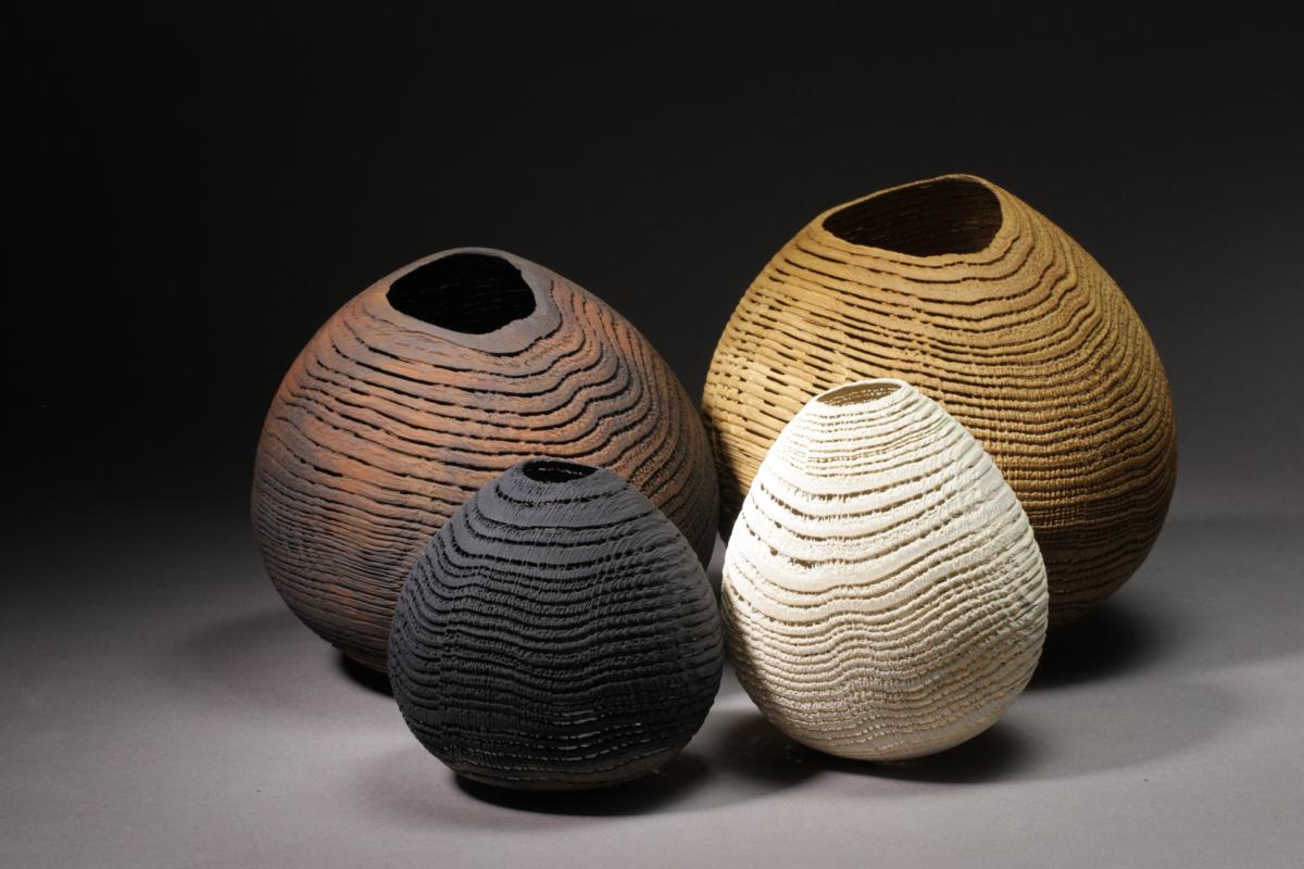 The Best of Wood Art Pascal Oudet - Sacs de sable wood turning The Best of Wood Turning Art: Pascal Oudet The Best of Wood Art Pascal Oudet Sacs de sable