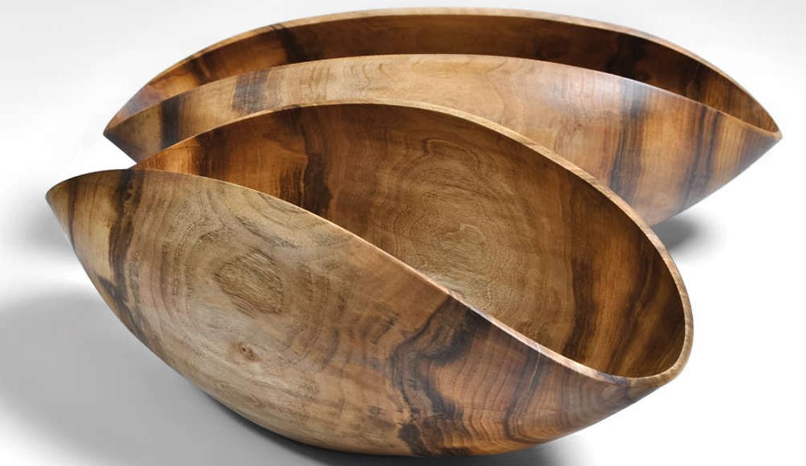 The Best of Wood Turning Art Hanula -