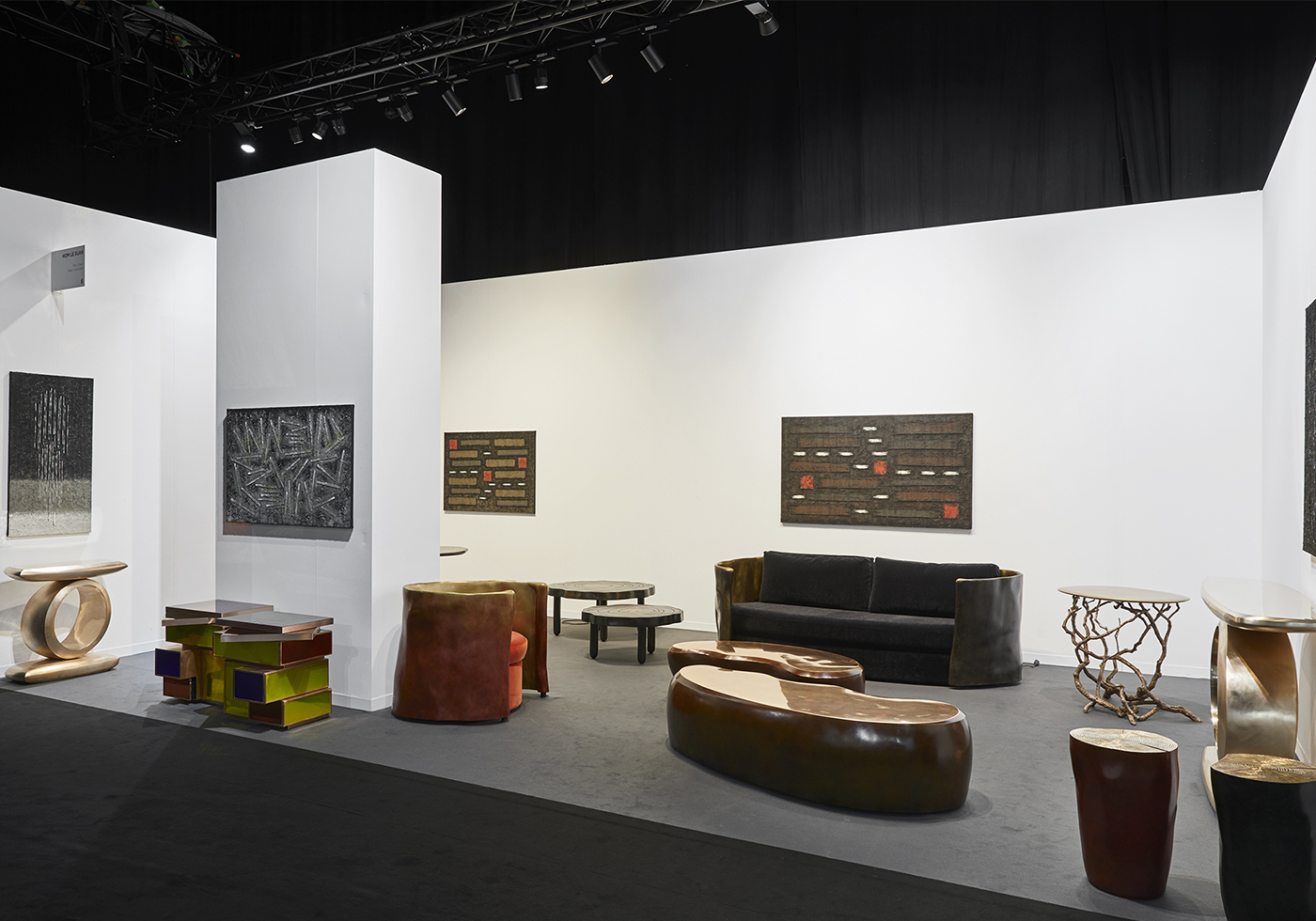6 Contemporary Design's Exhibitors You Should Visit at PAD Geneve 2019 - Hom Le Xuan PAD Geneve 6 Contemporary Design's Exhibitors You Should Visit at PAD Geneve 2019 6 Contemporary Designs Exhibitors You Should Visit at PAD Geneve 2019 Hom Le Xuan