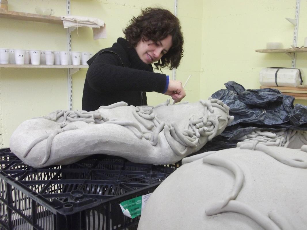 Amazing Portuguese Ceramic Art and Glassworks by Catarina Nunes - Collaboration - Ceramic Art Amazing Portuguese Ceramic Art and Glassworks by Catarina Nunes Amazing Portuguese Ceramic and Glassworks by Catarina Nunes Collaboration