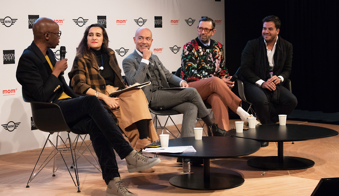 Best of Portuguese Design + Craft in Maison et Objet: Watch Talk Here