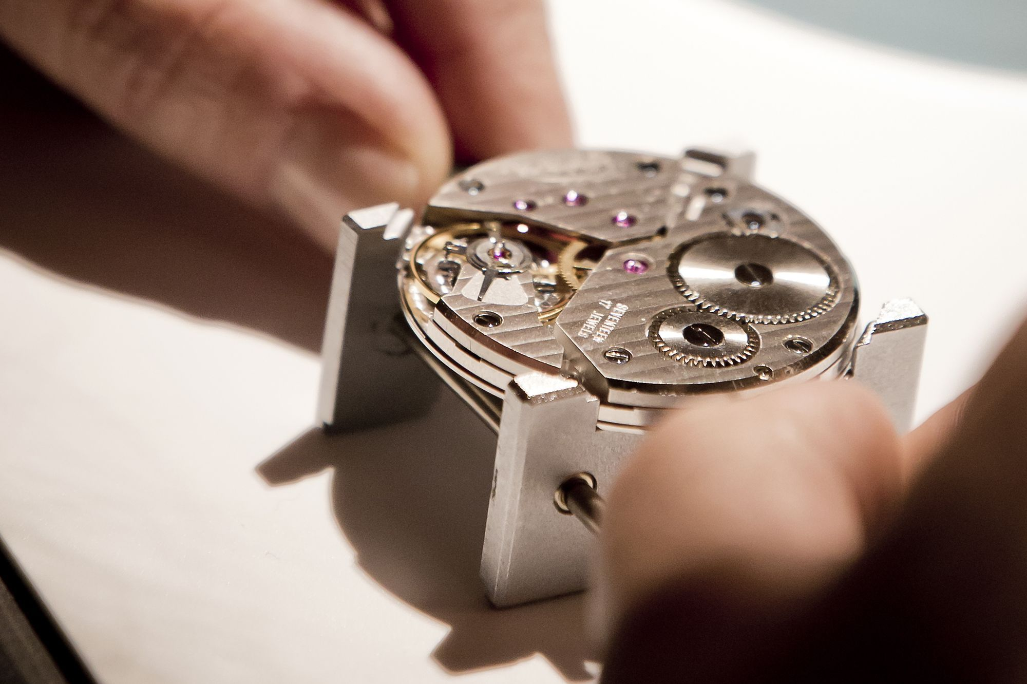 Discover the Wonders of Haute Holorgerie at SIHH 2019 - Fine Watchmaking horlogerie The Detailed Watchmaking Art in Haute Horlogerie Discover the Wonders of Haute Holorgerie at SIHH 2019 Fine Watchmaking