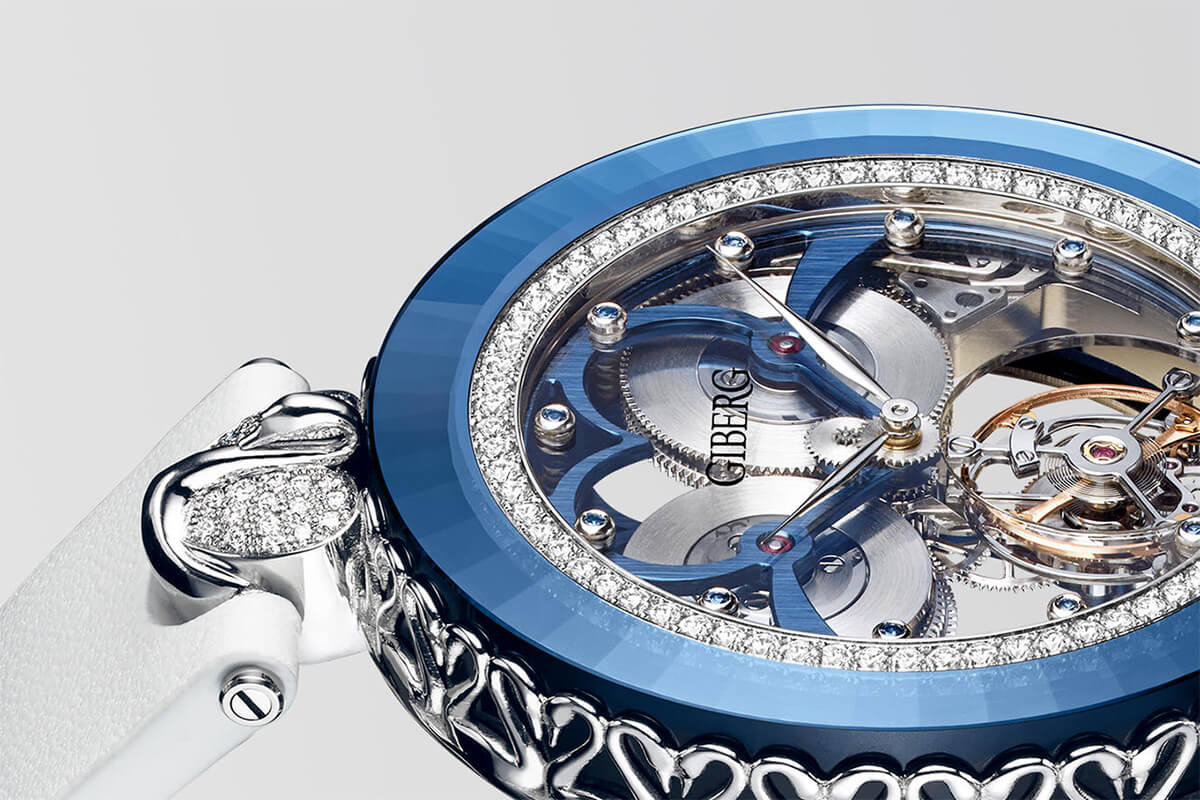 Discover the Wonders of Haute Holorgerie at SIHH 2019 - Giberg Haute Horlogerie sihh 2019 Discover the Wonders of Haute Horlogerie at SIHH 2019 Discover the Wonders of Haute Holorgerie at SIHH 2019 Giberg Haute Horlogerie