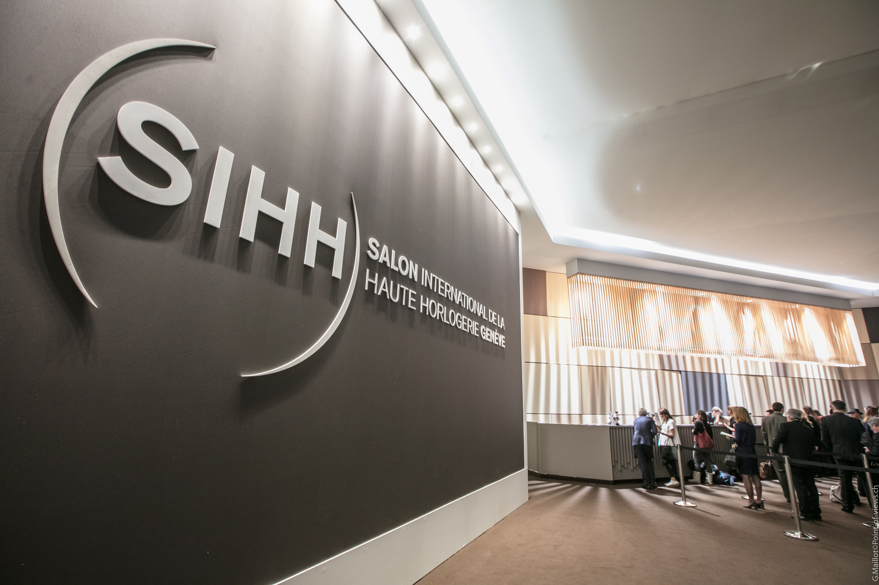 Discover the Wonders of SIHH 2019 - - horlogerie The Detailed Watchmaking Art in Haute Horlogerie Discover the Wonders of SIHH 2019