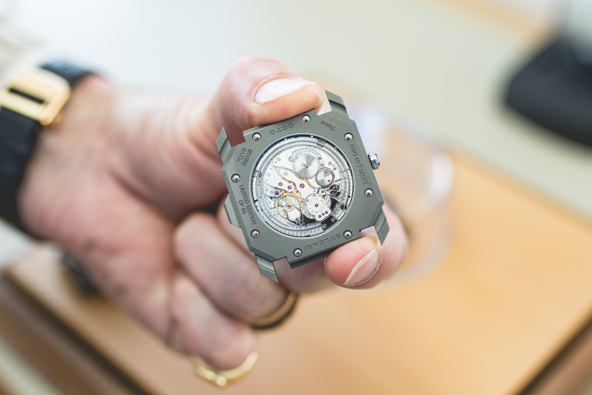 Discover the Wonders of SIHH 2019 - Clockwork Mechanisms horlogerie The Detailed Watchmaking Art in Haute Horlogerie Discover the Wonders of SIHH 2019 Clockwork Mechanisms 1