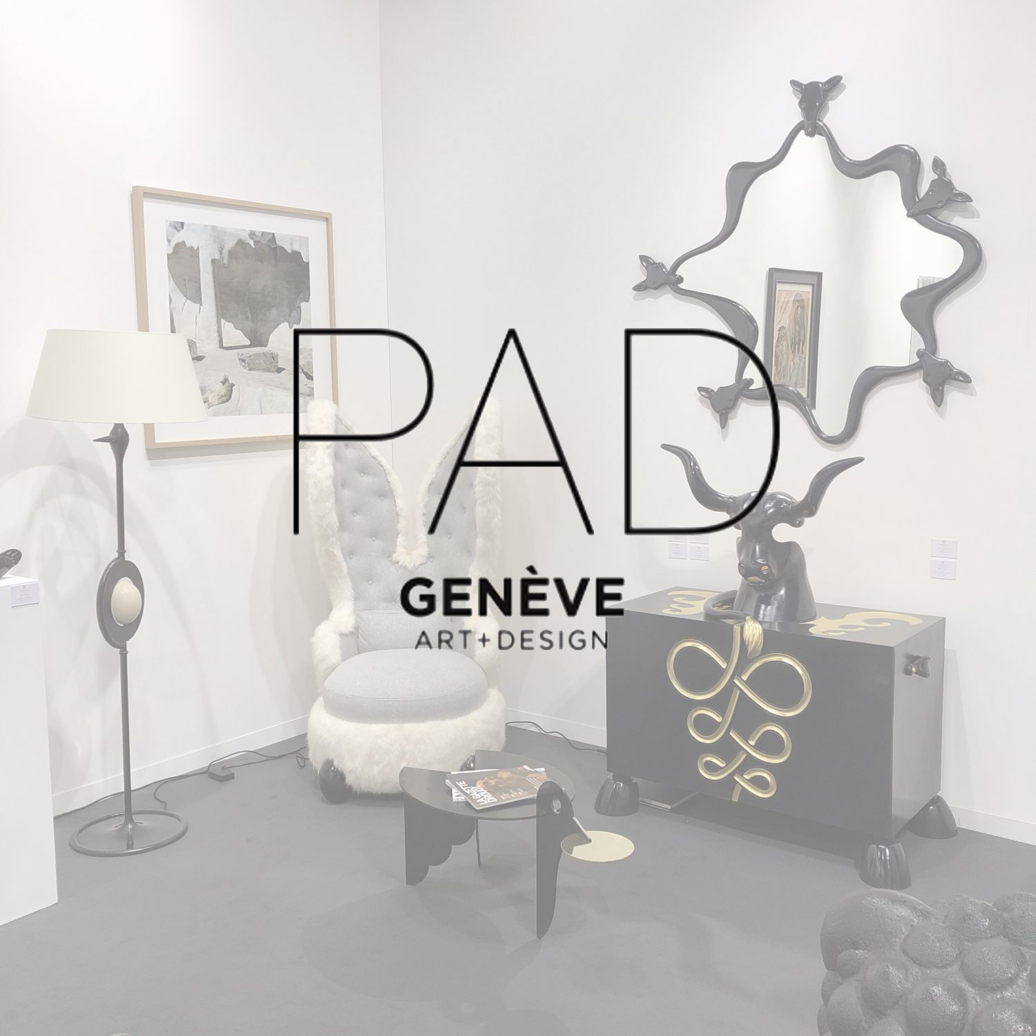 Everything You Need to Know about Design in PAD Geneve 2019 - Galerie Dumonteil PAD Geneve Everything You Need to Know about Design in PAD Geneve 2019 Everything You Need to Know about Design in PAD 2019 Galerie Dumonteil