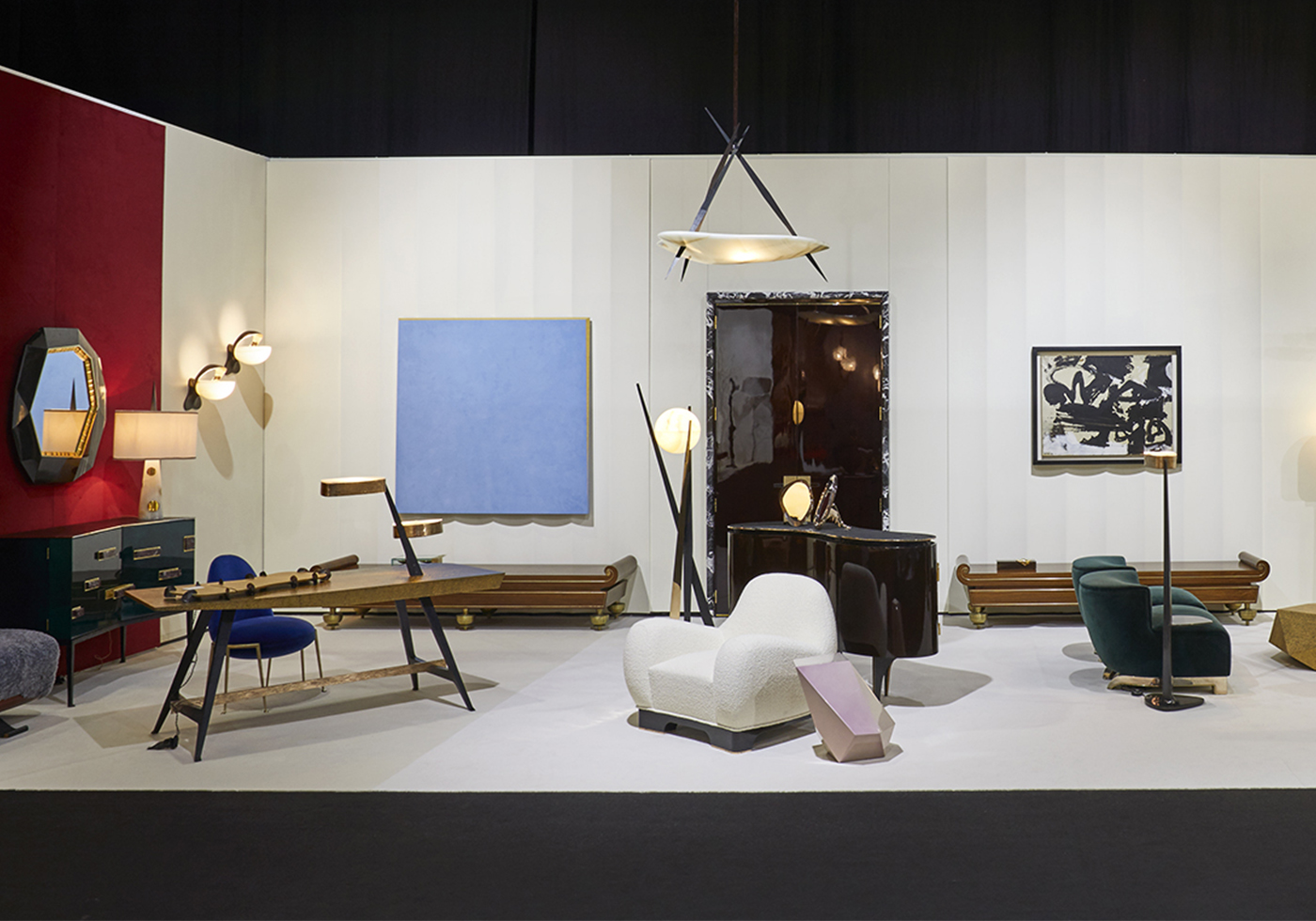 Everything You Need to Know about Design in PAD 2019 - Salvagni PAD Geneve Everything You Need to Know about Design in PAD Geneve 2019 Everything You Need to Know about Design in PAD 2019 Salvagni
