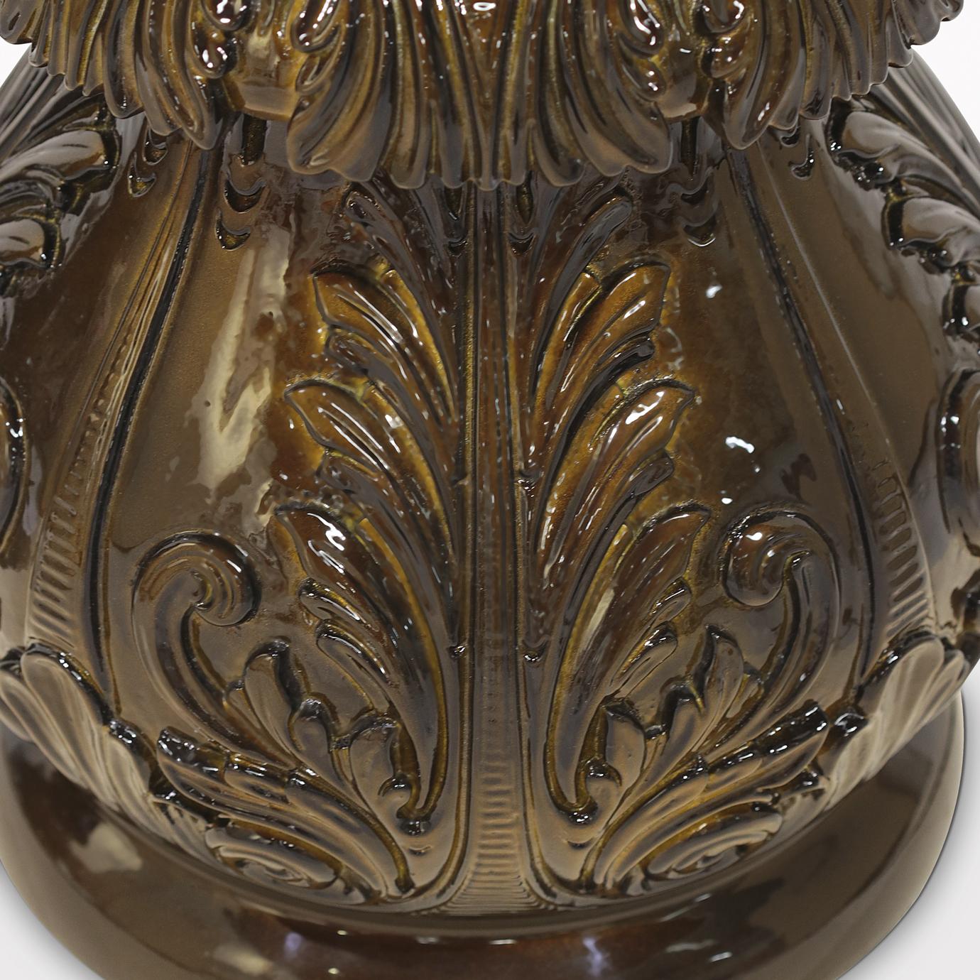 The best Portuguese Woodwork designs - Lotus Floor Lamp wood carving Ancient Art of Wood Carving Represented at Maison et Objet 2019 Lotus Floor Lamp Ancient Art of Wood Carving Represented at Maison et Objet 2019