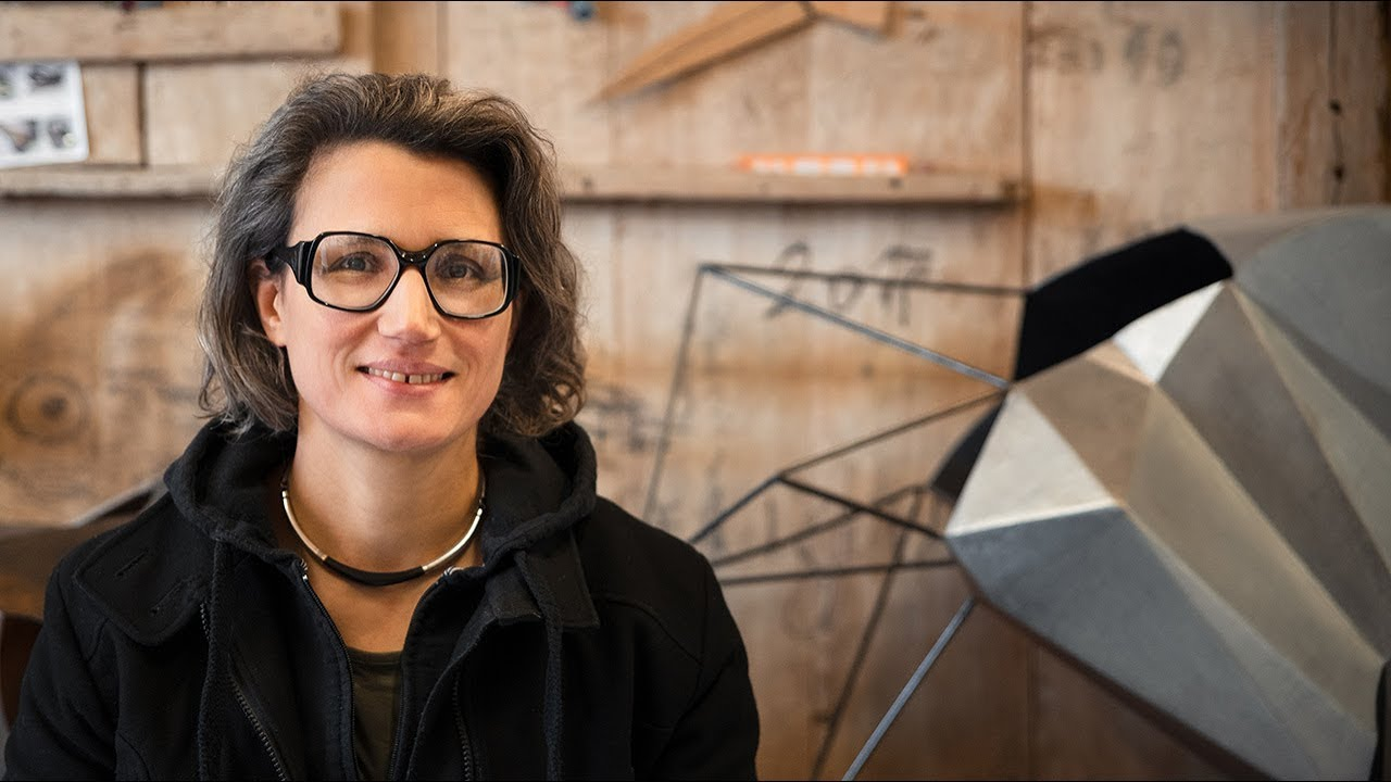 Master Artisans and Artists to Look For at MO 2019 - Cécile Geiger - Portrait maison et objet Master Artisans and Artists to Look For at Maison et Objet 2019 Master Artisans and Artists to Look For at Maison et Objet 2019 C  cile Geiger Portrait