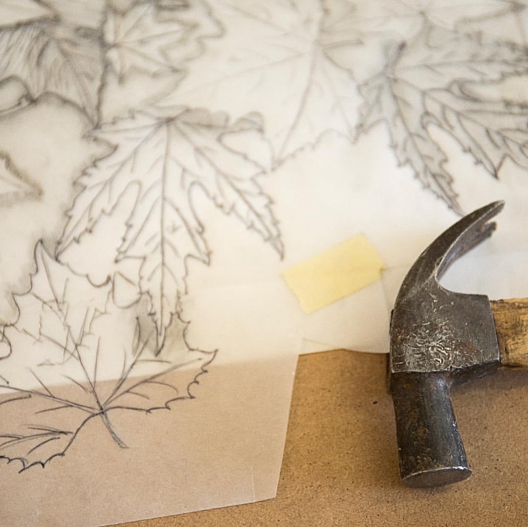 Masterpieces by Project CULTURE - Maison et Objet 2019 - Sketches marquetry Marquetry Masterpieces by Project CULTURE - Maison et Objet 2019 Masterpieces by Project CULTURE Maison et Objet 2019 Sketches