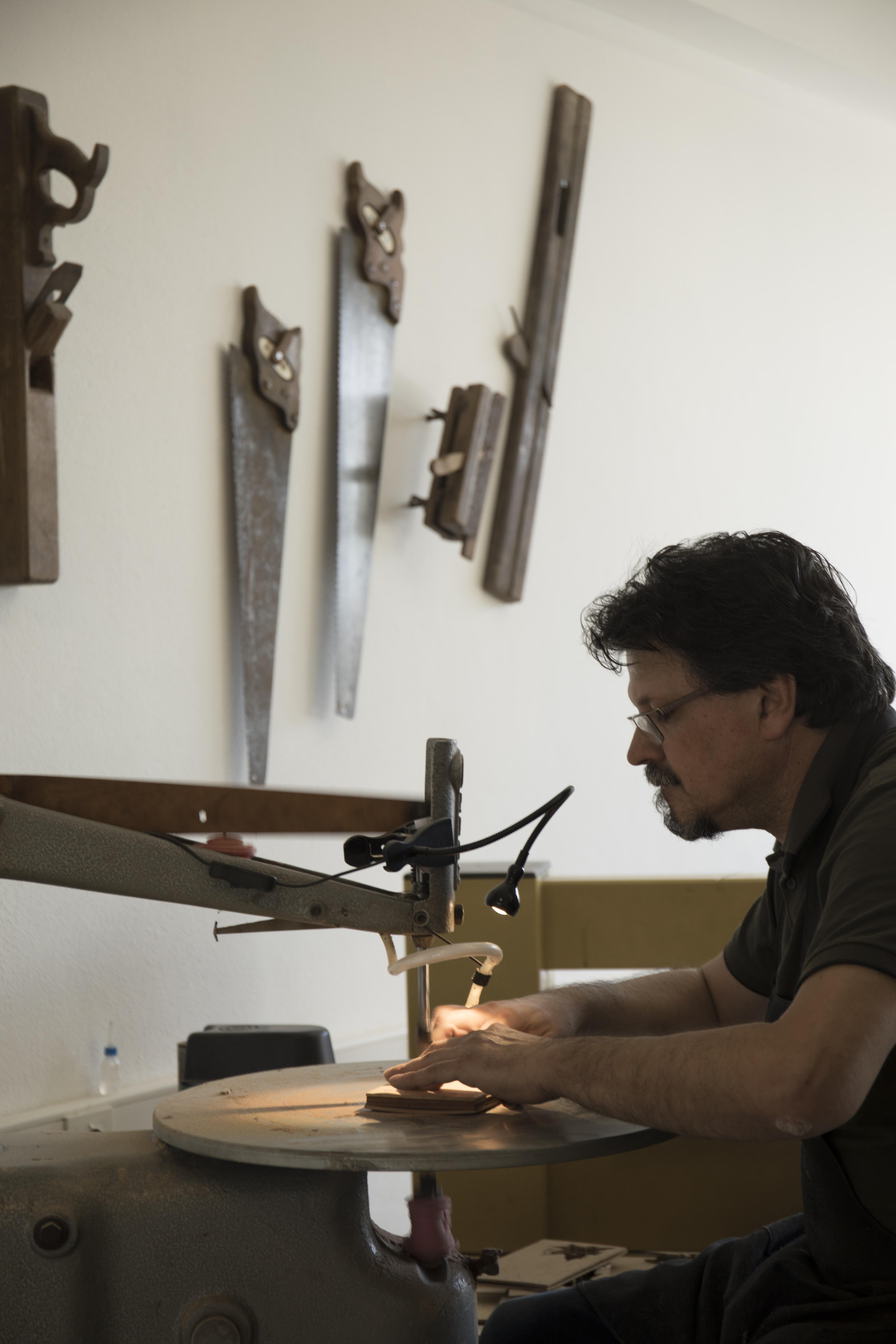 Masterpieces by Project CULTURE - Maison et Objet 2019 - Woodworker wood carving Ancient Art of Wood Carving Represented at Maison et Objet 2019 Masterpieces by Project CULTURE Maison et Objet 2019 Woodworker