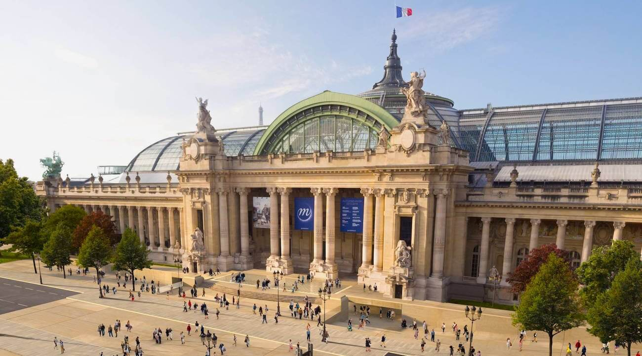 Mesmerizing Museums in Paris You Will Never Forget Once You Have Seen - Grand Palais museum Mesmerizing Museums in Paris You Will Never Forget Once You Have Seen Mesmerizing Museums in Paris You Will Never Forget Once You Have Seen Grand Palais