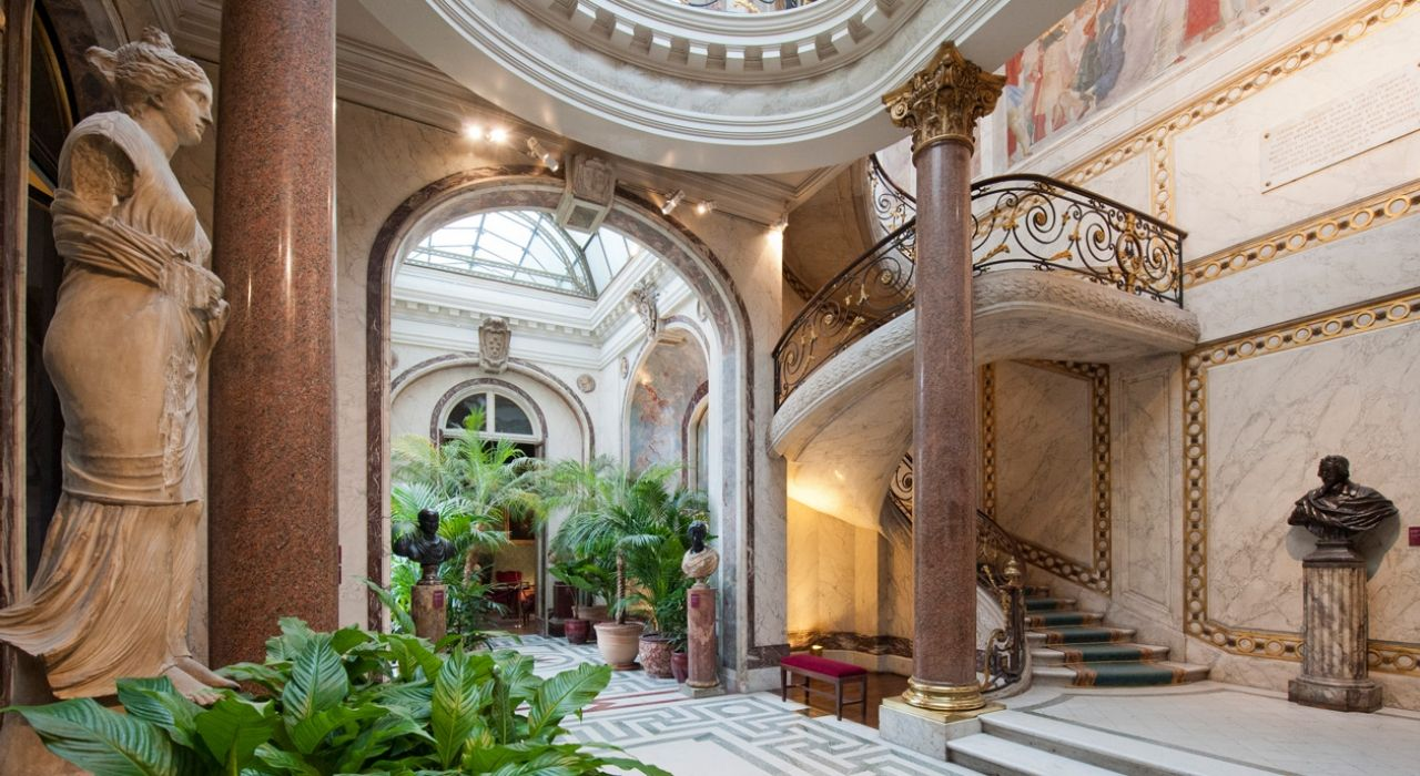 Mesmerizing Museums in Paris You Will Never Forget Once You Have Seen - Jacquemart-André museum Mesmerizing Museums in Paris You Will Never Forget Once You Have Seen Mesmerizing Museums in Paris You Will Never Forget Once You Have Seen Jacquemart Andr
