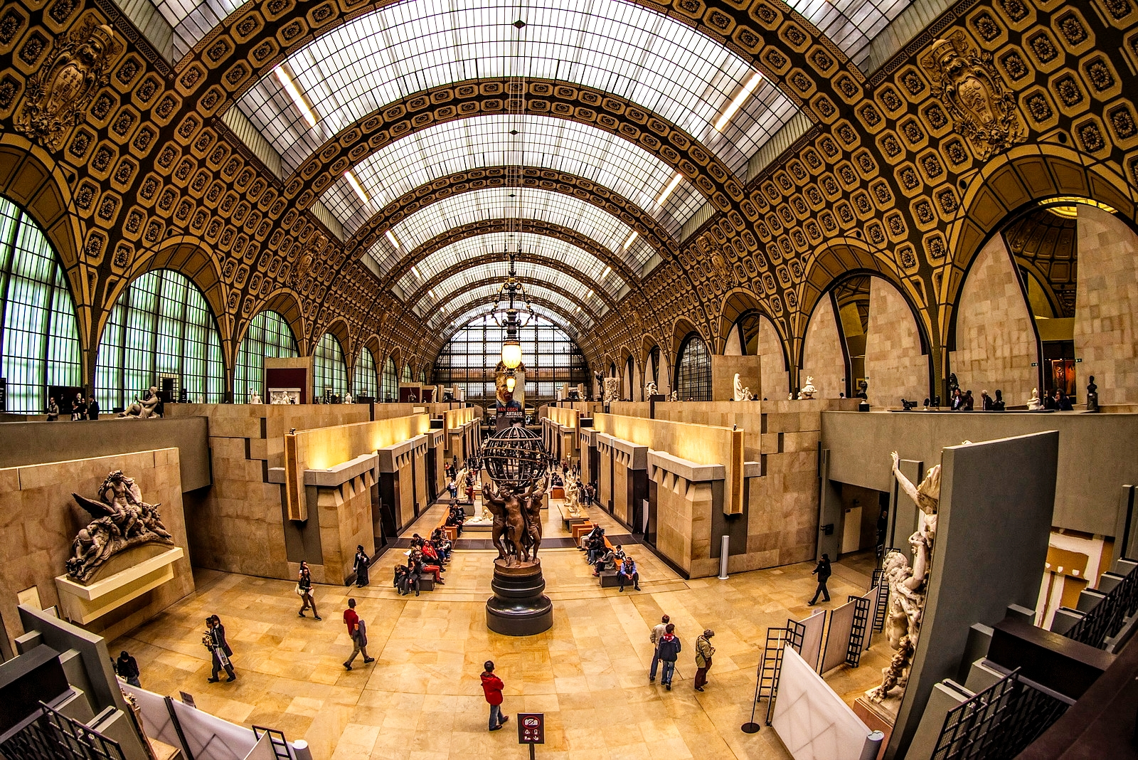 Mesmerizing Museums in Paris You Will Never Forget Once You Have Seen - Musée D'Orsay museum Mesmerizing Museums in Paris You Will Never Forget Once You Have Seen Mesmerizing Museums in Paris You Will Never Forget Once You Have Seen Mus  e D   Orsay