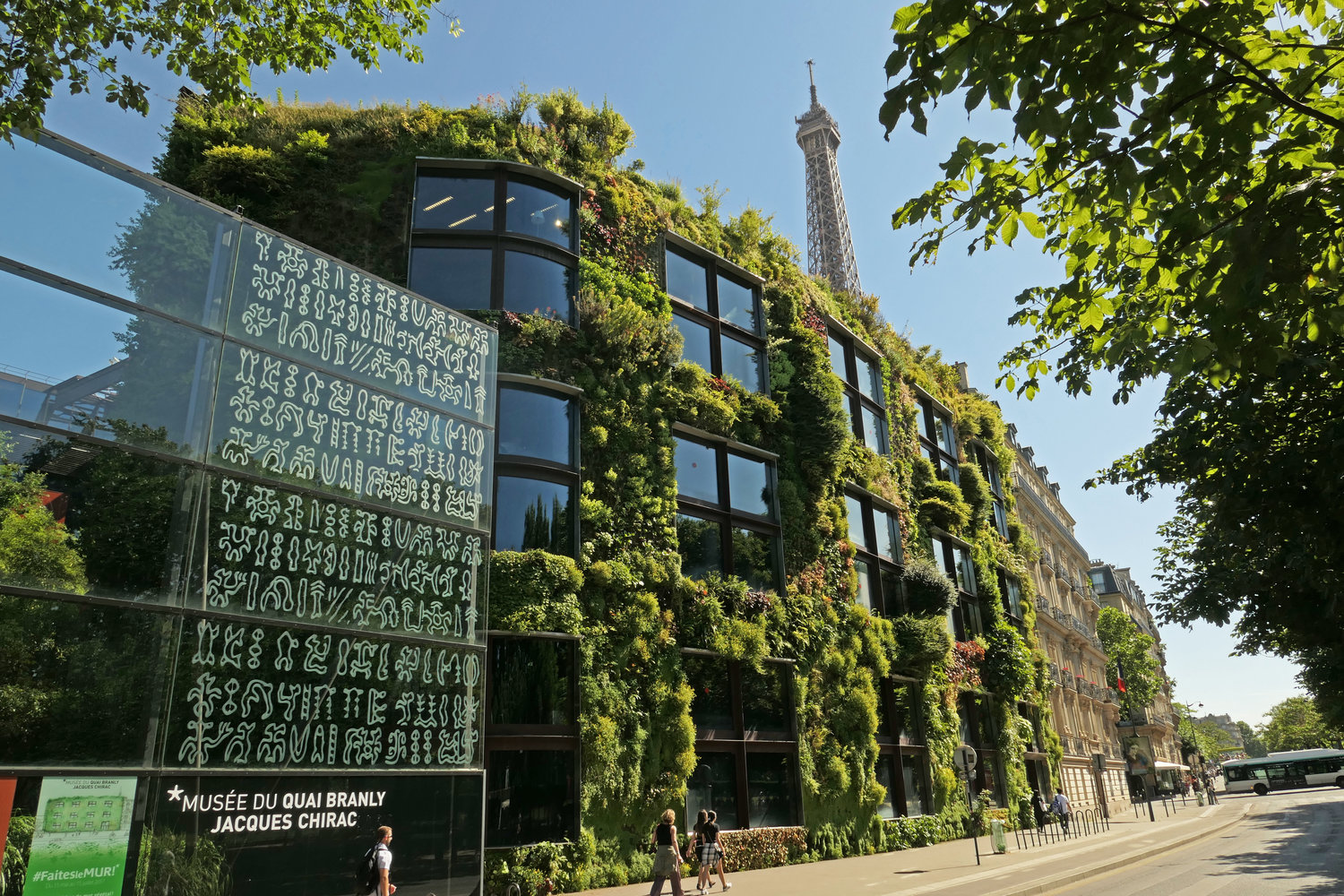 Mesmerizing Museums in Paris You Will Never Forget Once You Have Seen - Musée du Quai Branly museum Mesmerizing Museums in Paris You Will Never Forget Once You Have Seen Mesmerizing Museums in Paris You Will Never Forget Once You Have Seen Mus  e du Quai Branly