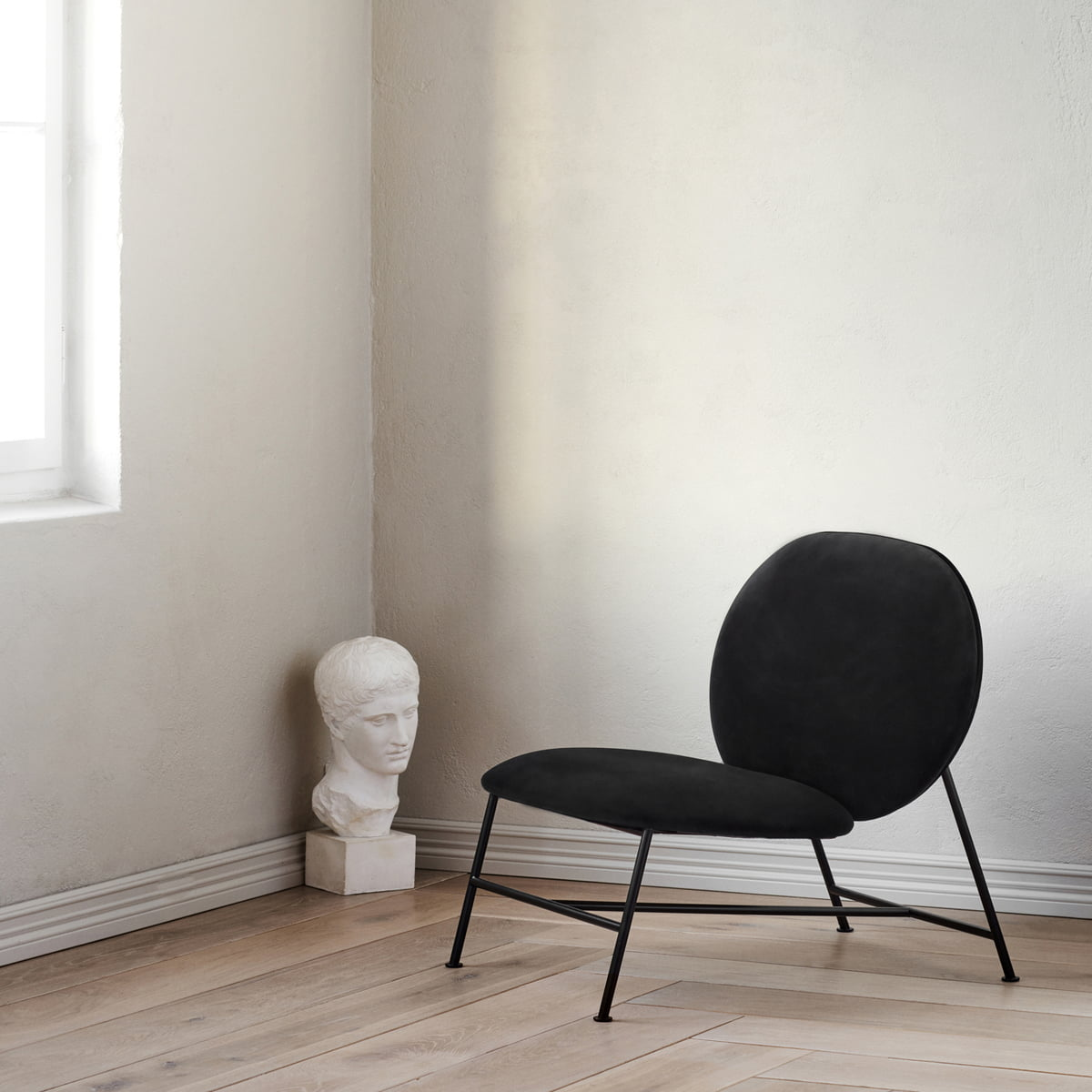 Rising Talents in Chinese Design at Maison et Objet 2019 Conferences - Mario Tsai - Oblong Lounge Chair maison et objet 2019 Rising Talents in Chinese Design at Maison et Objet 2019 Conferences Rising Talents in Chinese Design at Maison et Objet 2019 Conferences Mario Tsai Oblong Lounge Chair