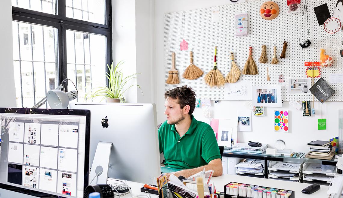 Talented Designers at Maison et Objet 2019 - Sebastian Herkner