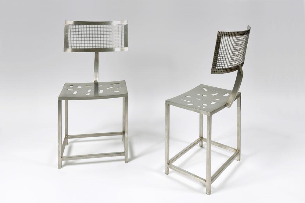 The Best of Modern Sculpture at PAD 2019 René Broissand - Chairs PAD Geneve The Best of Modern Sculpture at PAD Geneve 2019: René Broissand The Best of Modern Sculpture at PAD 2019 Ren   Broissand Chairs
