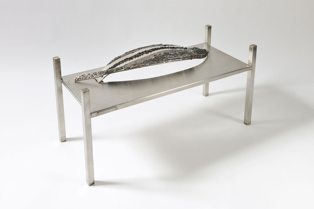 The Best of Modern Sculpture at PAD Geneve 2019 René Broissand - Table PAD Geneve The Best of Modern Sculpture at PAD Geneve 2019: René Broissand The Best of Modern Sculpture at PAD 2019 Ren   Broissand Table