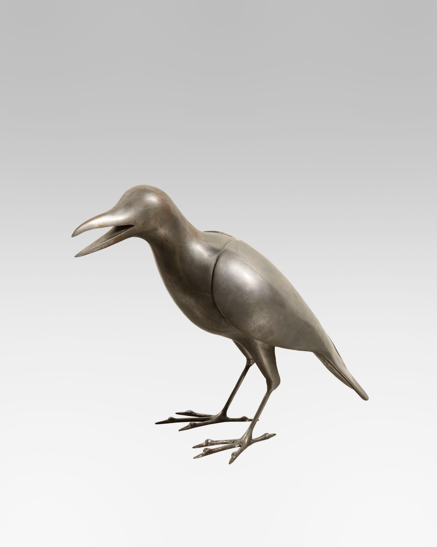 The Best of Modern Sculpture at PAD Geneve 2019 René Broissand - Oiseau PAD Geneve The Best of Modern Sculpture at PAD Geneve 2019: René Broissand The Best of Modern Sculpture at PAD Geneve 2019 Ren   Broissand Oiseau