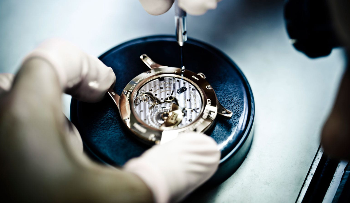 The Incredibly Detailed Watchmaking Art in Haute Horlogerie -