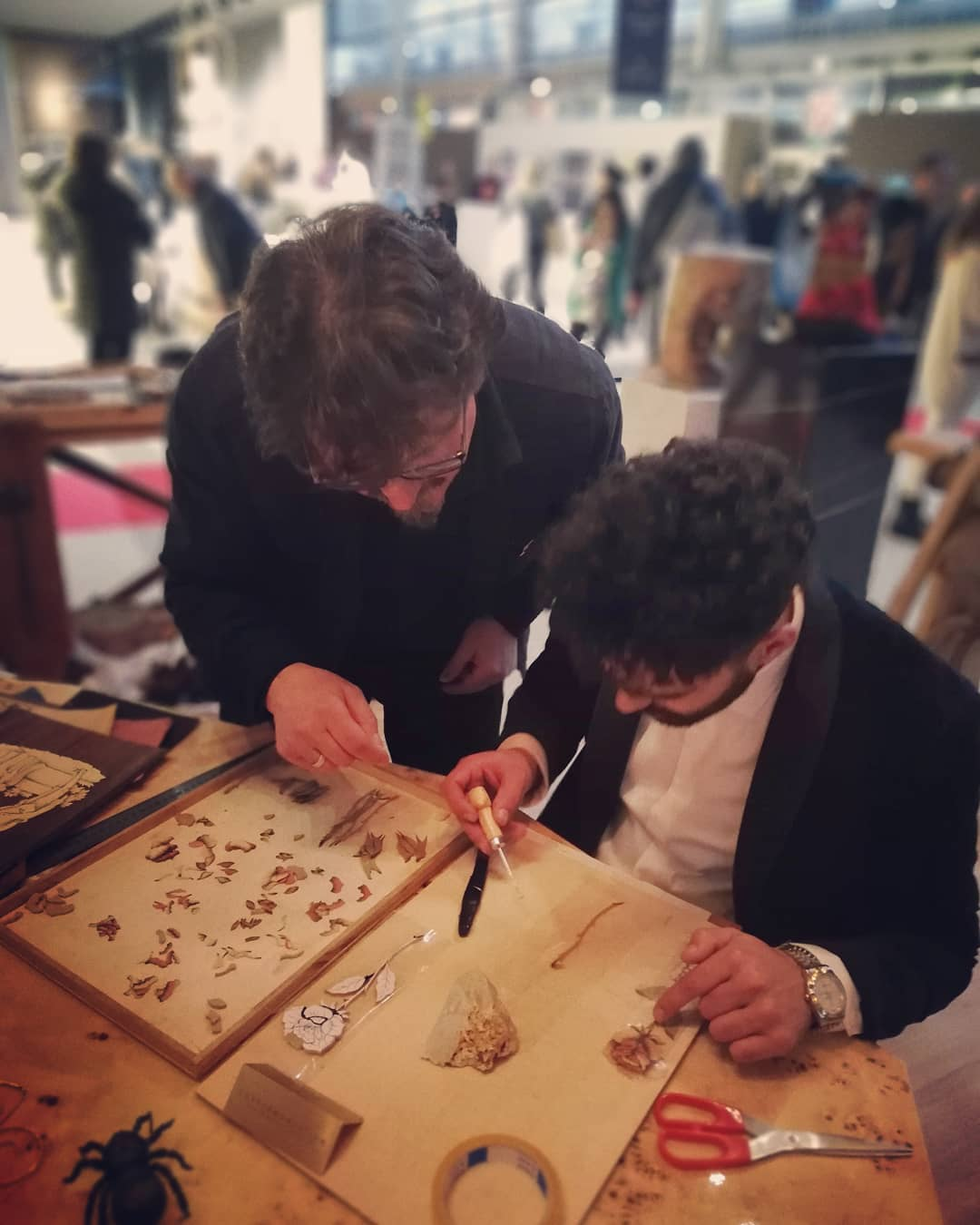 Thinkers and Makers at Maison et Objet 2019 Maison et Objet 2019 Highlights of Maison et Objet 2019 Thinkers and Makers   Covet Group