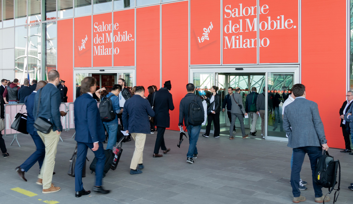 Are You Ready for Salone del Mobile Milano 2019 - isaloni 2019 Are You Ready for Salone del Mobile Milano – iSaloni 2019? Are You Ready for Salone del Mobile Milano 2019