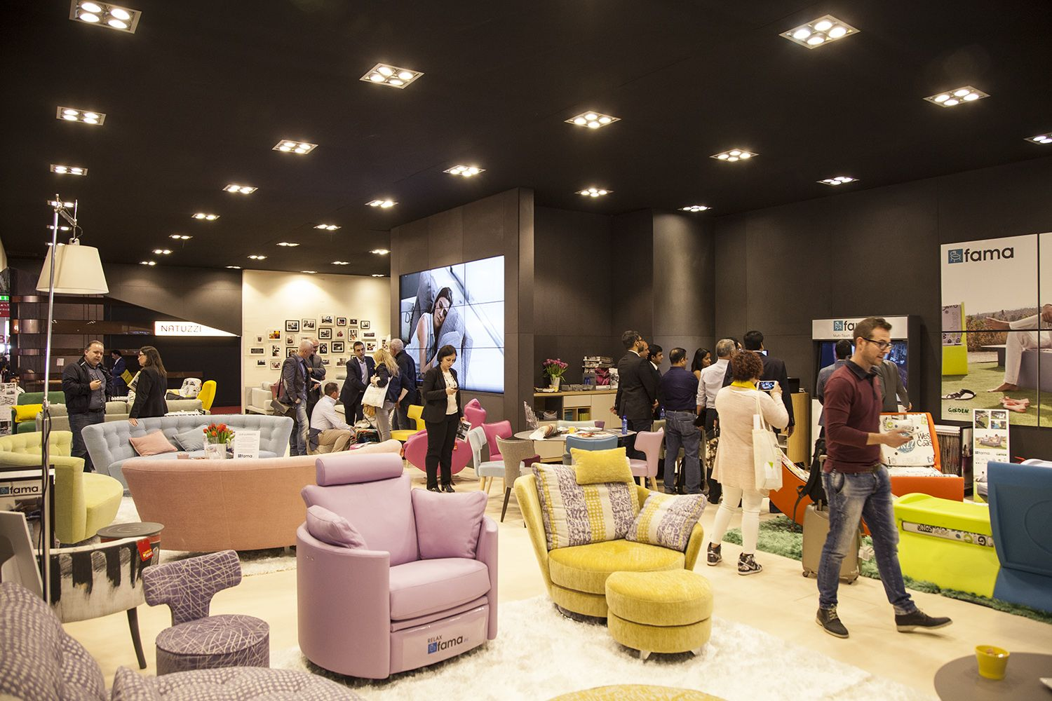 Are You Ready for Salone del Mobile Milano 2019 - Exhibition isaloni 2019 Are You Ready for Salone del Mobile Milano – iSaloni 2019? Are You Ready for Salone del Mobile Milano 2019 Exhibition