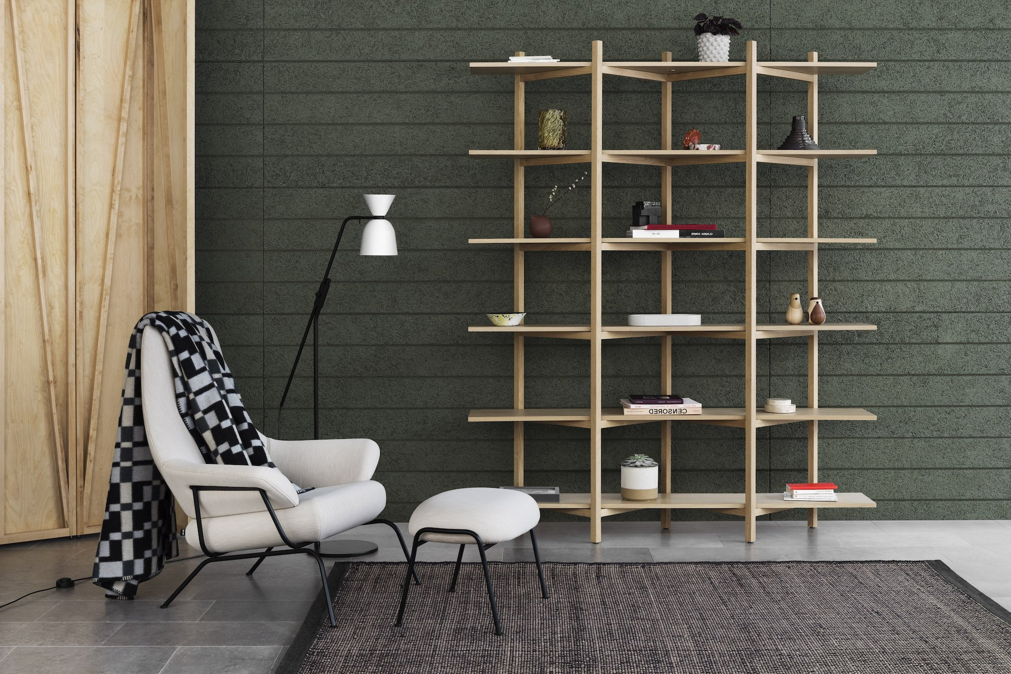 Best Showrooms to Admire at Stockholm Design Week Hem - Hai Chair Hem Furniture Best Showrooms to Admire at Stockholm Design Week 2019: Hem Furniture Best Showrooms to Admire at Stockholm Design Week Hem Hai Chair