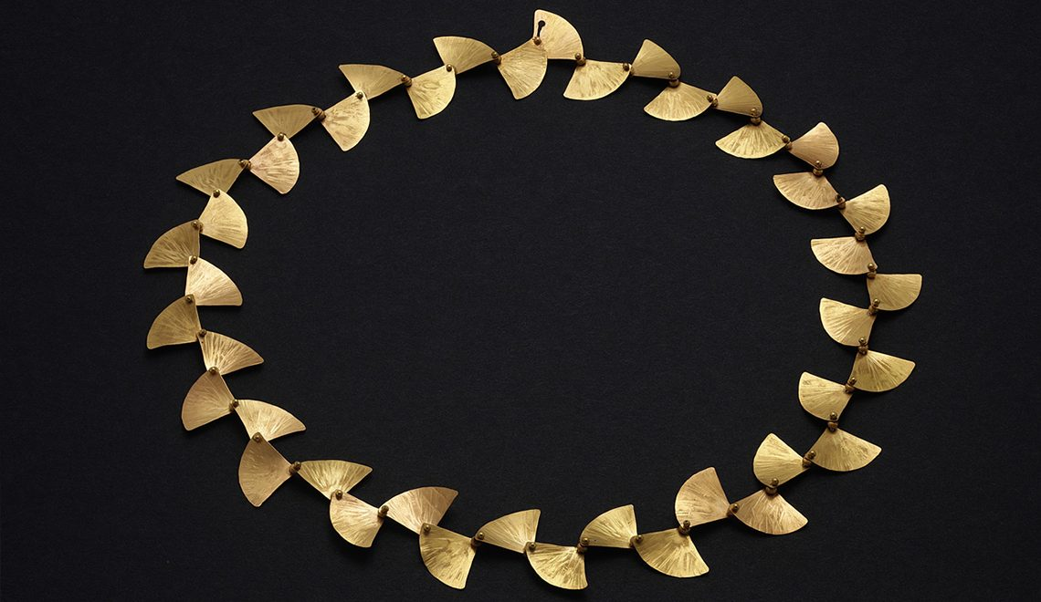 goldsmiths Giampaolo Babetto: one of the Best Goldsmiths Bracelet goldGiampaolo Babetto 05 1 1140x660