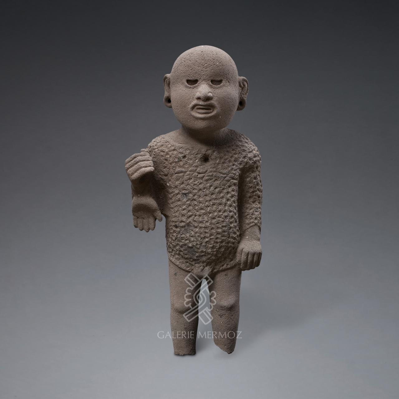 Fascinating Pre-Columbian Art at PAD 2019 Galerie Mermoz - God of Spring pad geneve Fascinating Pre-Columbian Art at PAD Geneve 2019: Galerie Mermoz Fascinating Pre Columbian Art at PAD 2019 Galerie Mermoz God of Spring