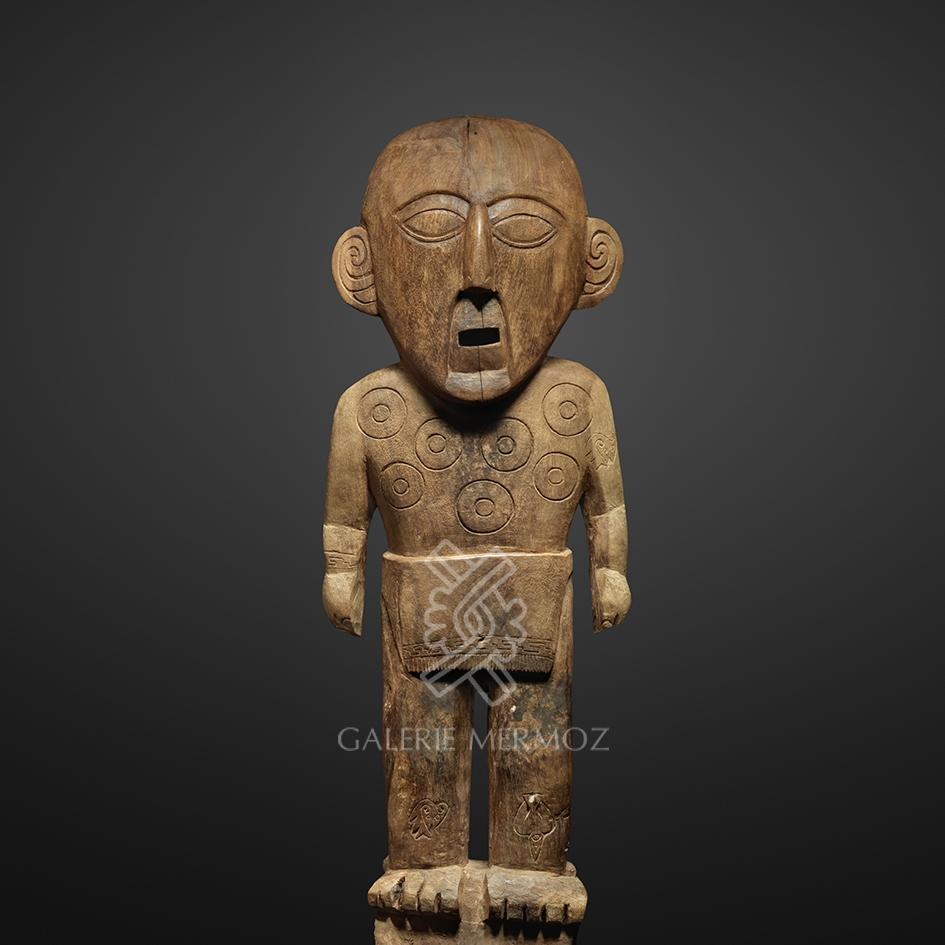Fascinating Pre-Columbian Art at PAD 2019 Galerie Mermoz - Totem pad geneve Fascinating Pre-Columbian Art at PAD Geneve 2019: Galerie Mermoz Fascinating Pre Columbian Art at PAD 2019 Galerie Mermoz Totem