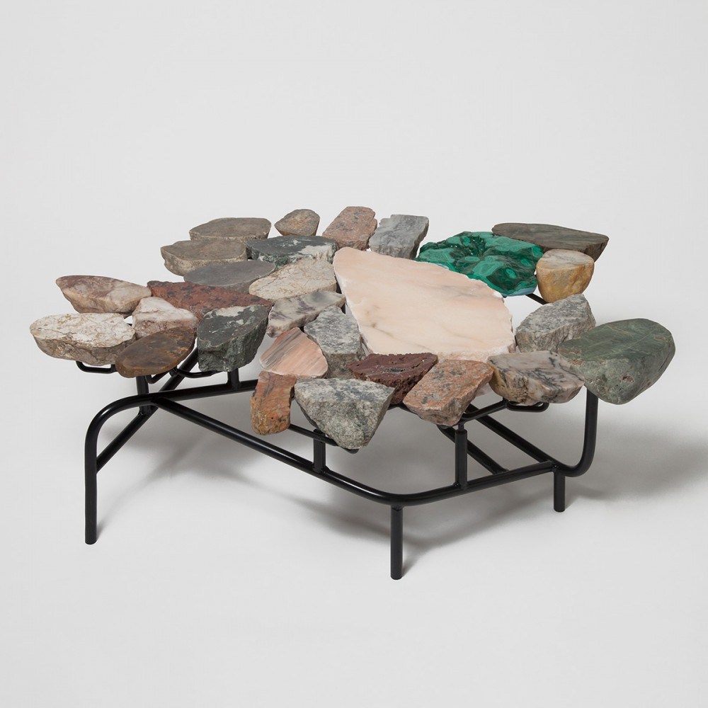 The Future Perfect Best Art Galleries in the World -Geology Table - Chen Chen and Kai Williams the future perfect The Future Perfect: Best Art Galleries in the World Future Perfect Best Art Galleries in the World Geology Table Chen Chen and Kai Williams