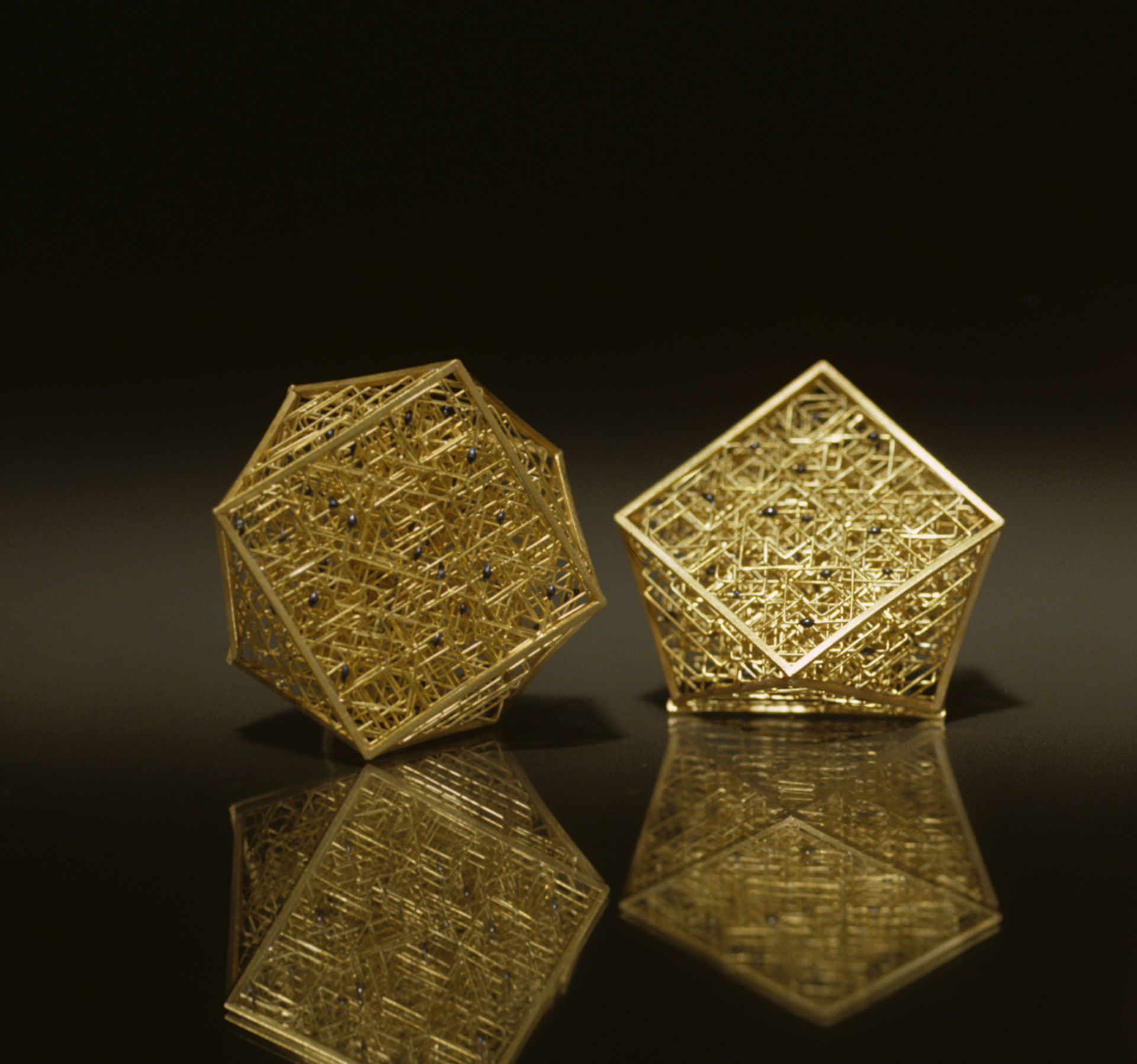 Giovanni Corvaja, the Fascinating Goldsmith Master - Golden Cubes Goldsmiths Giovanni Corvaja: one of the Best Italian Goldsmiths Giovanni Corvaja the Fascinating Goldsmith Master Golden Cubes