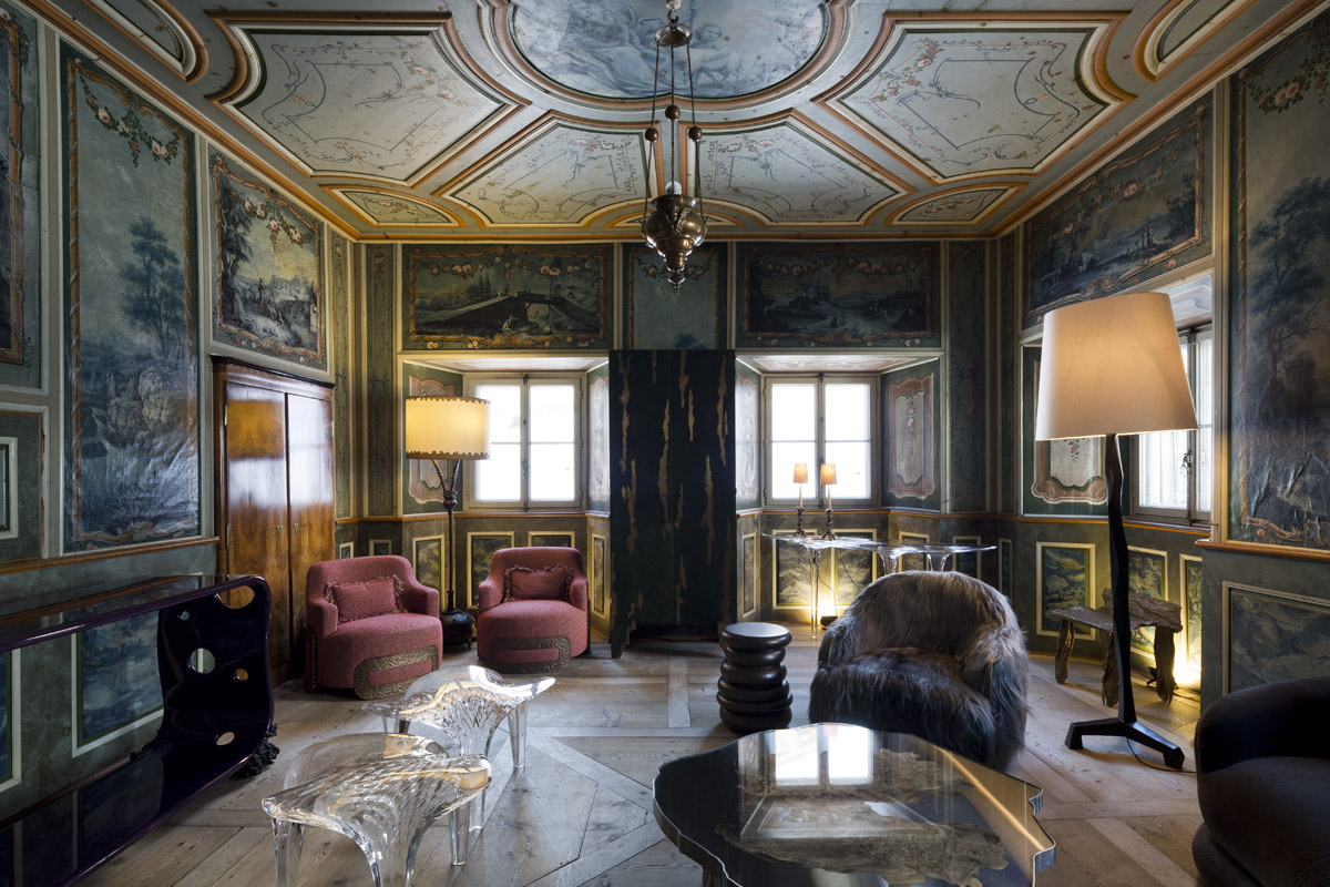 Highlights from NOMAD St Moritz that will Inspire You - David Gill Gallery nomad st moritz Highlights from NOMAD St Moritz that will Inspire You Highlights from NOMAD that will Inspire You David Gill Gallery 1