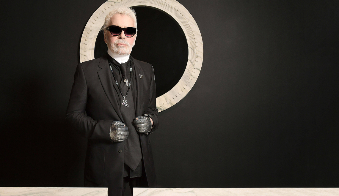 Precious Memories of Karl Lagerfeld's Talents Sculpture Exhibition - karl lagerfeld Karl Lagerfeld: Last Emblematic Sculptures for Carpenters Workshop Precious Memories of Karl Lagerfeld   s Talents Sculpture Exhibition
