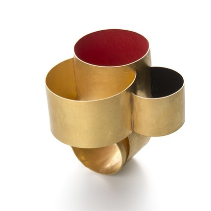 Giampaolo Babetto: one of the Best Goldsmiths goldsmiths Giampaolo Babetto: one of the Best Goldsmiths Ring Gold Giampaolo Babetto 1