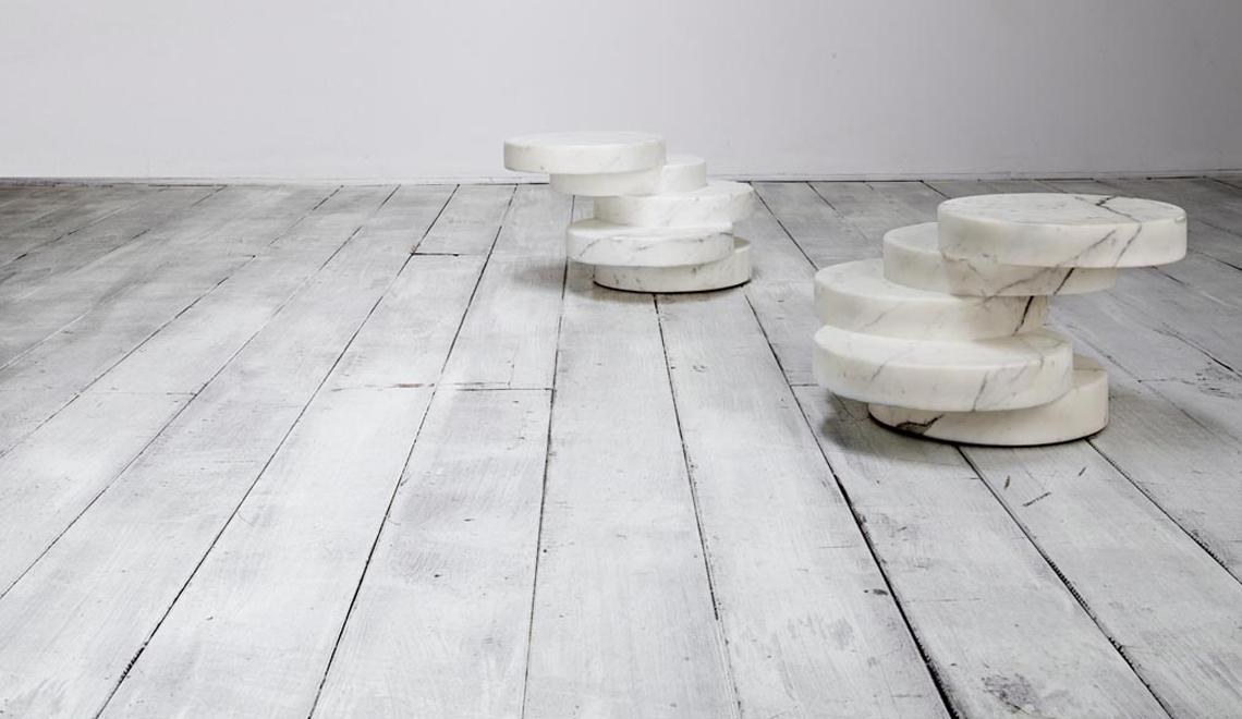 The Best of Marble Art Mauro Mori -