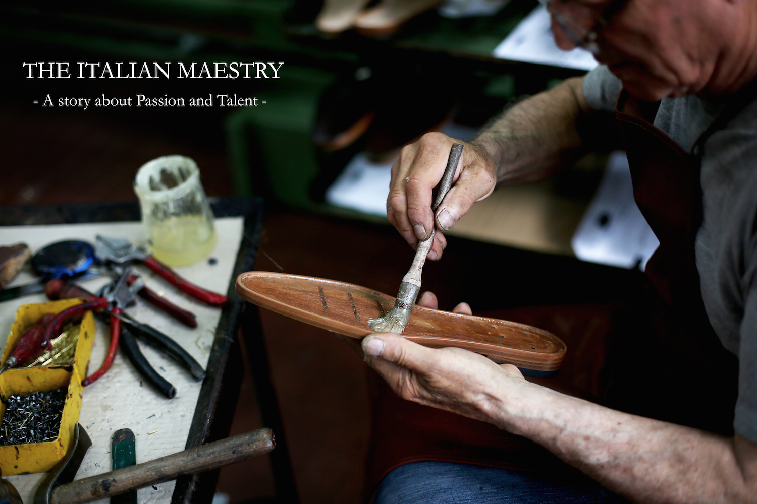 The Most Exquisite Italian Craftsmanship - Italian Shoes craftsmanship Craftsmanship: The Most Exquisite Italian Arts and Crafts The Most Exquisite Italian Craftsmanship Italian Shoes