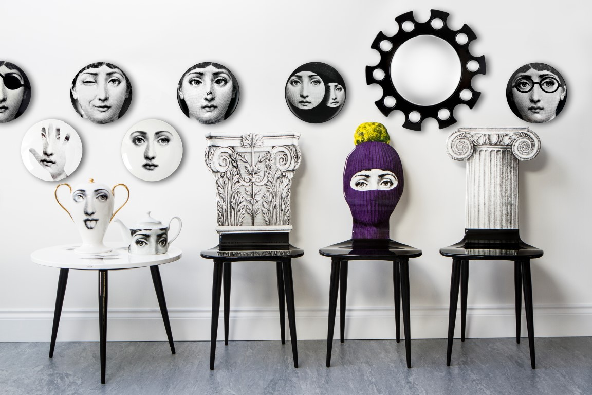 The Wonders of The Italian Arts and Crafts: Behind The Scenes craftsmanship Behind the Scenes: Get Inspired by the Italian Craftsmanship The Most Exquisite Italian Craftsmanship Piero Fornasetti