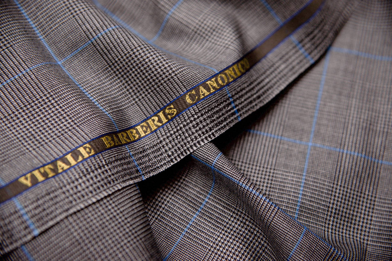The Most Exquisite Italian Craftsmanship - Vitale Barberis Canonico craftsmanship Craftsmanship: The Most Exquisite Italian Arts and Crafts The Most Exquisite Italian Craftsmanship Vitale Barberis Canonico