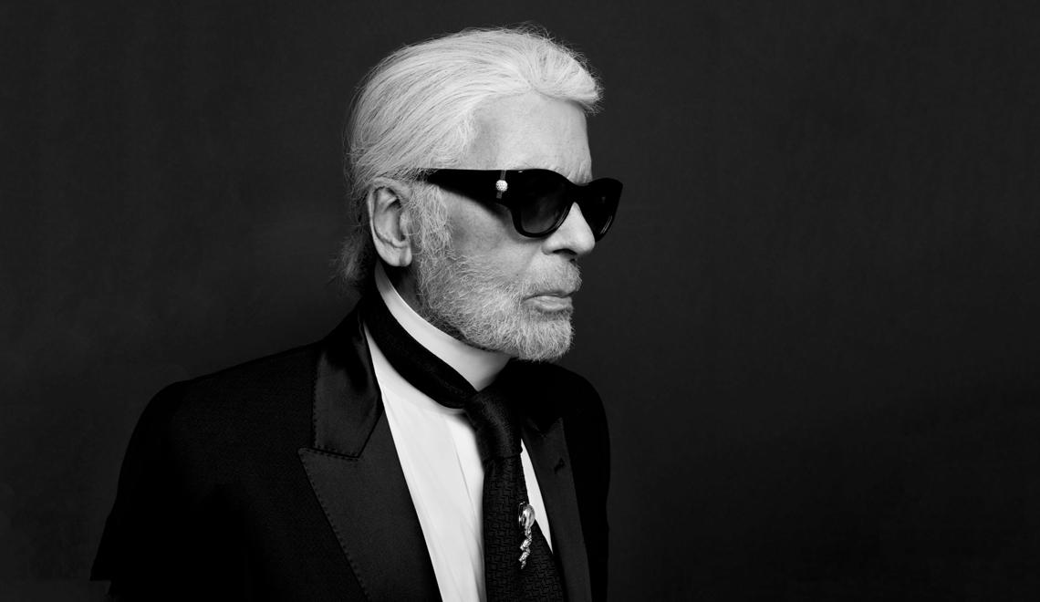 Tribute to Karl Lagerfeld, Defender of Fine Crafstmanship - karl lagerfeld Karl Lagerfeld Legacy: a Tribute to Métiers D'Art and Fine Crafts Tribute to Karl Lagerfeld Defender of Fine Crafstmanship