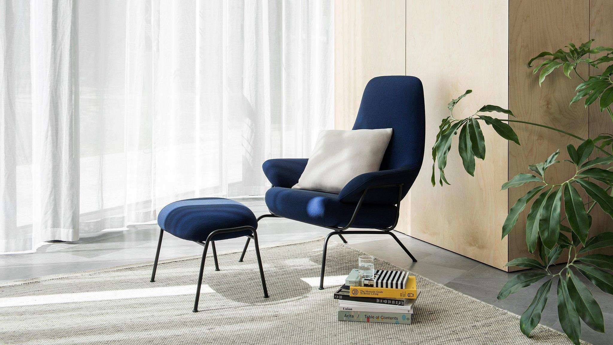 Ultimate Guide for S Design Week 2019 - Hem Design Studio - Chair stockholm design week Ultimate Guide for Stockholm Design Week 2019 Ultimate Guide for S Design Week 2019 Hem Design Studio Chair