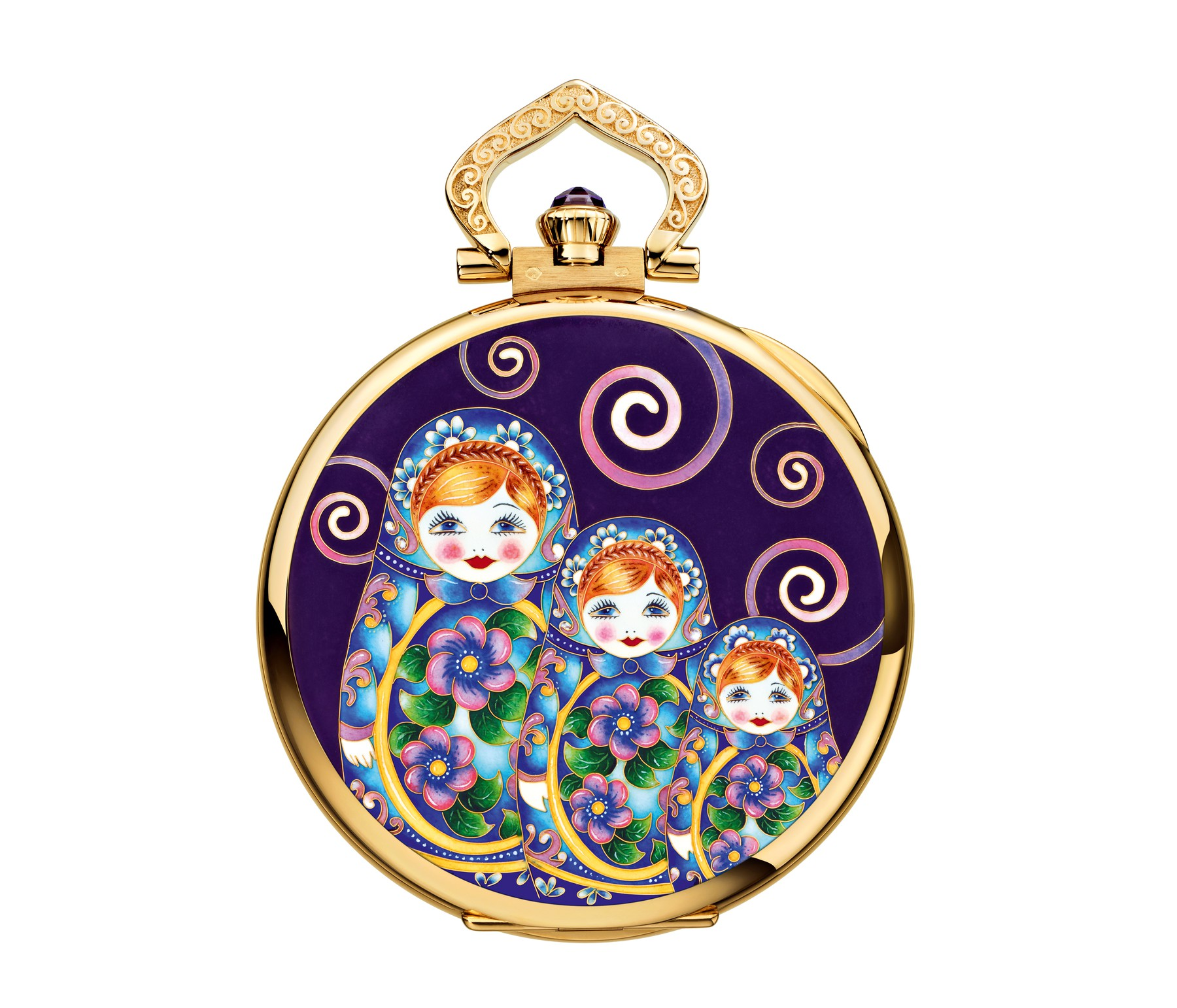 Baselworld 2019 Beautiful Enameling Art in Haute Horlogerie - miniature painting on enamel baselworld 2019 Baselworld 2019: Beautiful Enameling Art in Haute Horlogerie Baselworld 2019 Beautiful Enameling Art in Haute Horlogerie miniature painting on enamel